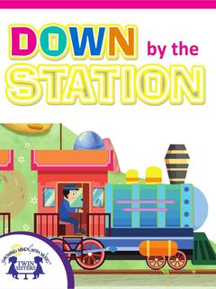 Down By The Station
