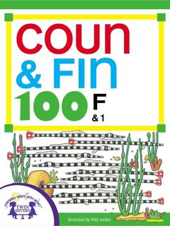 Count & Find 100 Fish and 10 Worms