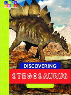 Discovering Stegosaurus