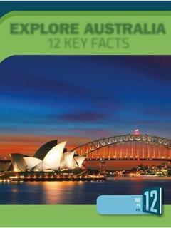 Explore Australia: 12 Key Facts