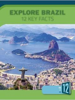 Explore Brazil: 12 Key Facts