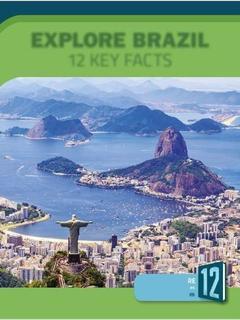 Explore Brazil: 12 Key Facts