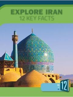 Explore Iran: 12 Key Facts