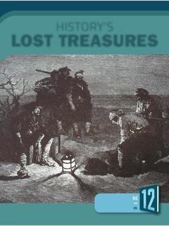 History's Lost Treasures