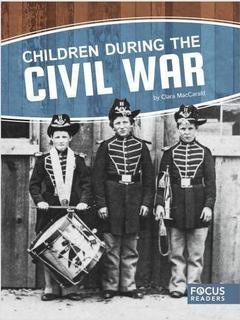 Children during the Civil War