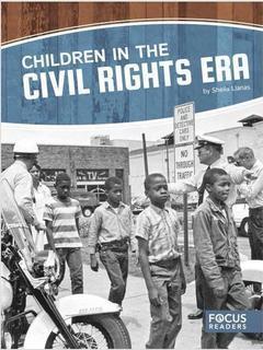 Children in the Civil Rights Era