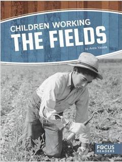 Children Working the Fields