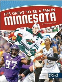 It's Great to Be a Fan in Minnesota