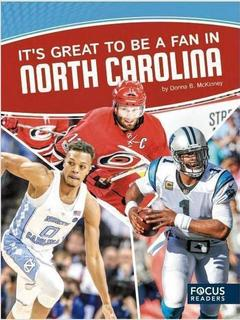 It's Great to Be a Fan in North Carolina