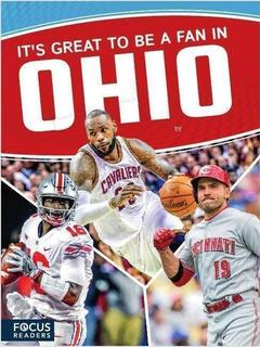 It's Great to Be a Fan in Ohio