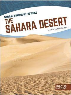 The Sahara Desert