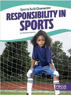 Responsibility in Sports