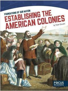 Establishing the American Colonies