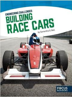 Building Race Cars