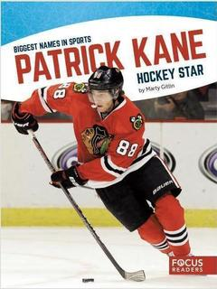 Patrick Kane