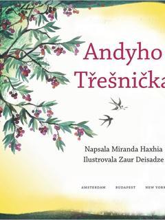 Andy's Cherry Tree (Czech)