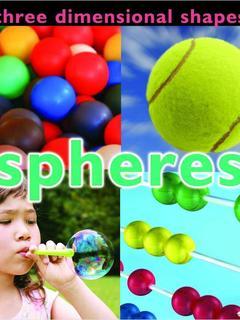 Three Dimensional Shapes: Spheres