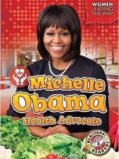 Michelle Obama: Health Advocate