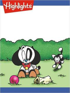 The Adventures of Spot: Let's Play!