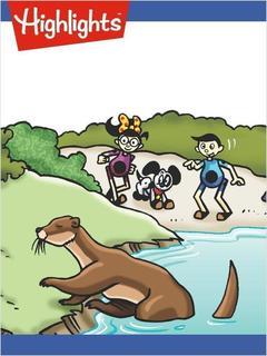 The Timbertoes: Meeting Animals