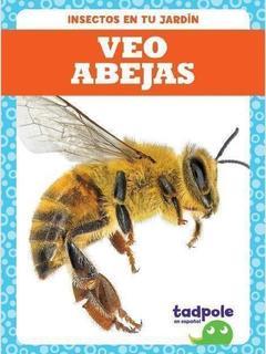 Veo abejas