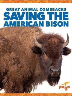 Saving the American Bison