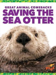 Saving the Sea Otter