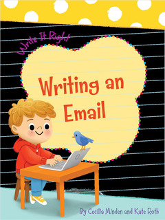 Writing an Email
