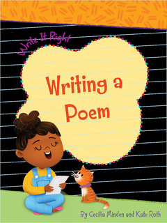 Writing a Poem