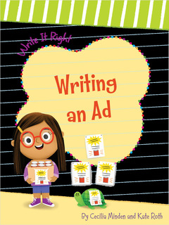 Writing an Ad