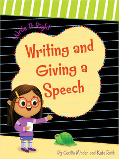 Writing and Giving a Speech