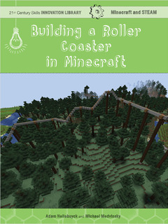 Building a Roller Coaster in Minecraft