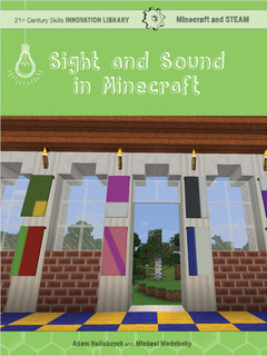 Sight and Sound in Minecraft