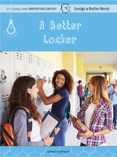 A Better Locker