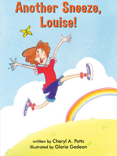 Another Sneeze, Louise!