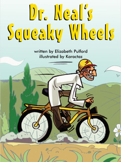 Dr. Neal's Squeaky Wheels