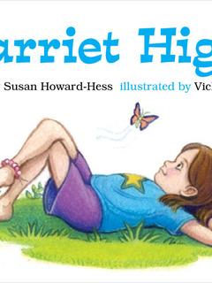 Harriet Higby
