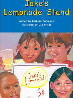 Jake's Lemonade Stand