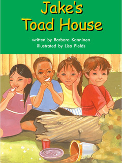 Jake's Toad House