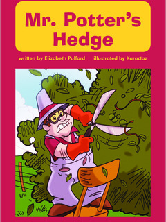 Mr. Potter's Hedge