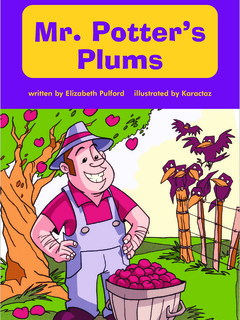 Mr. Potter's Plums