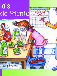 Paula's Pickle Picnic
