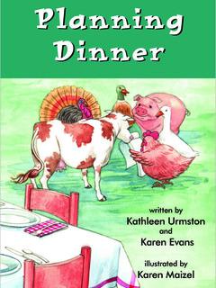 Planning Dinner