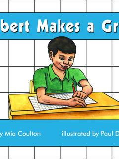 Robert Makes a Graph
