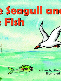 The Seagull and the Fish