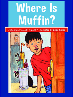 Where Is Muffin?