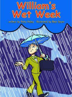 William's Wet Week