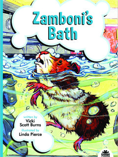 Zamboni's Bath