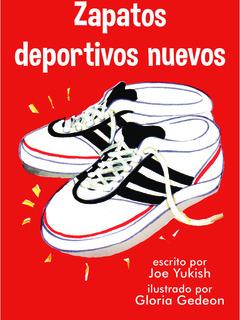 Zapatos deportivos nuevos