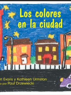 Los colores en la ciudad